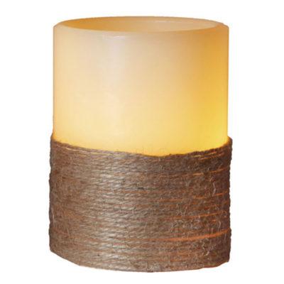 Świeca LED ROPE (10cm)