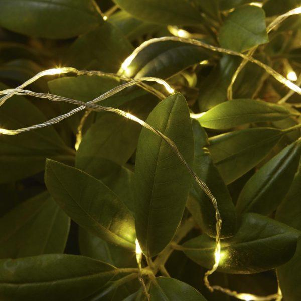 Lampki-druciki zewnętrzne DEW DROP 100