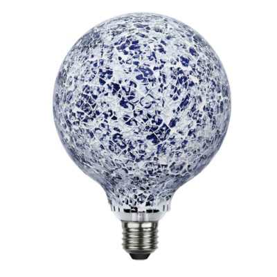 Żarówka LED DECOLED G125, 4W / 4000K / E27