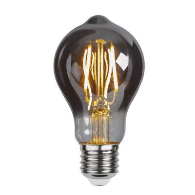 Żarówka LED SMOKE A60, 2W / 2100K / E27