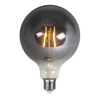 Żarówka LED SMOKE G125, 1.8W / 2100K / E27