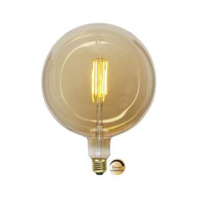 Żarówka LED INDUSTRIAL VINTAGE G200, 4.5W / 2000K / E27