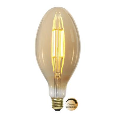 Żarówka LED INDUSTRIAL VINTAGE C100, 4.5W / 2000K / E27