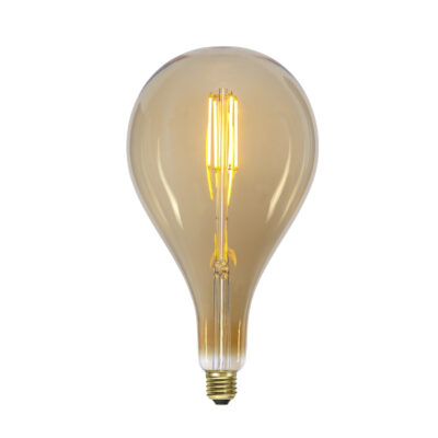 Żarówka LED INDUSTRIAL VINTAGE A165, 4.5W / 2000K / E27
