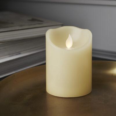 Świeca LED TWINKLE (10cm)