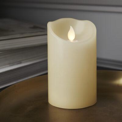 Świeca LED TWINKLE (12.5cm)