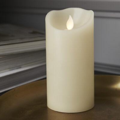 Świeca LED TWINKLE (15cm)