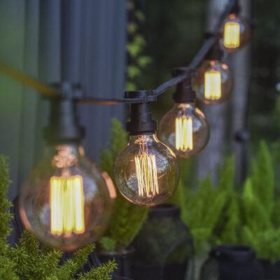 Kabel girlandowy BELT LIGHT E27
