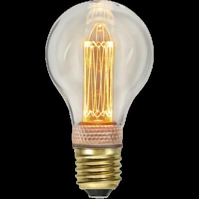 Żarówka LED NEW GENERATION A60, 2.3W / 2000K / E27