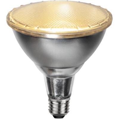 Żarówka LED PAR38 SPOTLIGHT SILVER, 15W / 2700K / E27